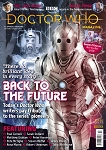 Doctor Who Magazine, Issue 542