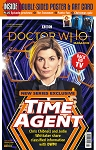 Doctor Who Magazine, Issue 546