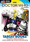 DWM: Doctor Who Target Books