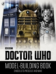 Doctor Who Model-Building Book