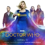 Doctor Who: Original Television Soundtrack Series 12