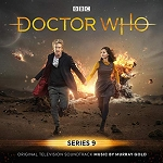 Doctor Who: Original Television Soundtrack Series 9