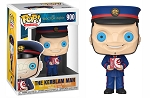 FUNKO Pop! #900 Doctor Who: Kerblam Man