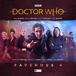 Doctor Who (8th Doctor): Ravenous, Set 4