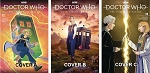 Titan Thirteenth Doctor, Issue 12