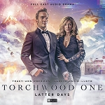 Torchwood One: Latter Days (CD Set)