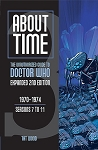 About Time (vol. 3, 2nd Ed.): Seasons 7 to 11