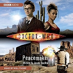 AudioBook: Peacemaker