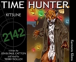 AudioBook: Time Hunter: 05. Kitsune