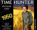 AudioBook: Time Hunter: 08. Peculiar Lives