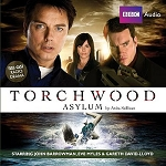 Audio Drama: Torchwood, Asylum