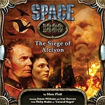 Space 1889 (03): The Siege of Alclyon