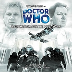 Doctor Who: 057. Arrangements for War