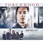 AudioBook: Torchwood, Another Life