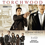 AudioBook: Torchwood, Border Princes