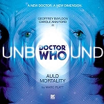 U1: Doctor Who Unbound: Auld Mortality