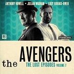 The Avengers: The Lost Episodes, Volume 7