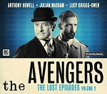 The Avengers: The Lost Episodes, Volume 2