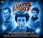 Blake's 7: The Liberator Chronicles (Volume 01)
