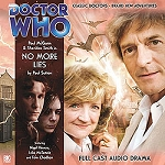 BBC7 1.6 Doctor Who: No More Lies