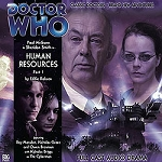 BBC7 1.7 Doctor Who: Human Resources Pt. 1
