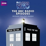 Doctor Who: The BBC Radio Episodes Set