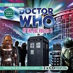 Doctor Who at the BBC (Volume 3)
