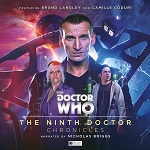 Doctor Who: The Ninth Doctor Chronicles