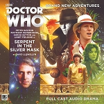 Doctor Who: 236. Serpent in the Silver Mask