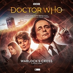 Doctor Who: 244. Warlock's Cross