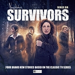 Terry Nation's Survivors, Set 6