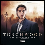 Torchwood: 2.01. The Victorian Age