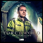 Torchwood: 2.03. Ghost Mission