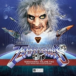 Terrahawks: Volume 2 (CD Set)