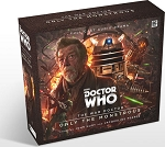 Doctor Who: The War Doctor 01, Only the Monstrous
