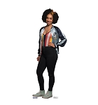 Standee: Bill Potts (Shipping Included in Price) - CONTINENTAL USA ONLY