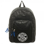 Backpack: Seal of Rassilon