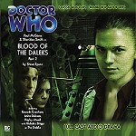 BBC7 1.2 Doctor Who: Blood of the Daleks Part 2