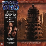 BBC7 1.1 Doctor Who: Blood of the Daleks Part 1