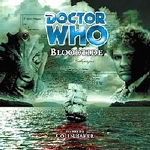 Doctor Who: 022. Bloodtide