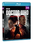 Blu-ray: Doctor Who Series 10 (Ten), Part 2