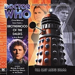 Doctor Who: 114. Brotherhood of the Daleks