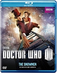 Blu-ray: The Snowmen