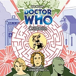 Doctor Who: 063. Caerdroia
