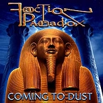 Faction Paradox 01: Coming to Dust (Autographed)
