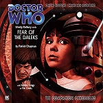 Companions 1.2 Fear of the Daleks