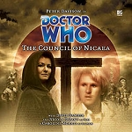 Doctor Who: 071. The Council of Nicaea