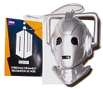 Cyberman Head Ornament