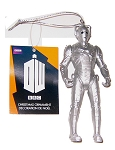 Cyberman Figure Ornament