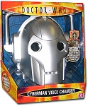 Cyberman Voice Changer (Non-Mint Packaging)
